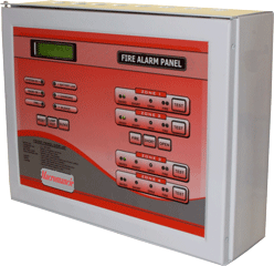 4_Zone_fire_alarm_panel_Macromancie