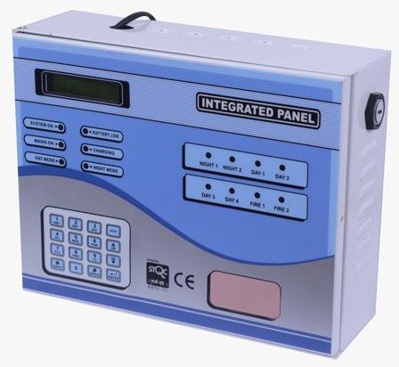 Macromancie-Agni-Security-Alarm-Panel