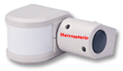 200-Degree-Passive-Infrared-SenSwitch-with-10ampere,-Wall-Ceiling-Mount-design-18-Meter-Range_Macromancie