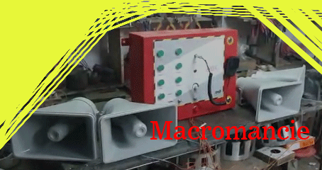 Macromancie-Electronic-Siren-Controller